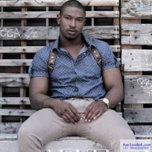 Kevin McCall - Drive Me Crazy